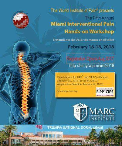 Interventional Hands-on Workshop
