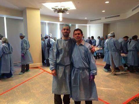 dr charles oliveira e dr thiago nouer