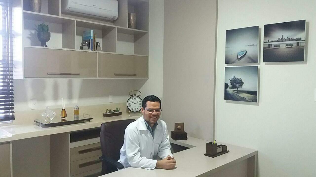 médico de dor abre consultório em Caetite Bahia